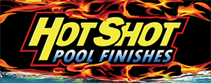 Hotshot Pool Finishes Logo